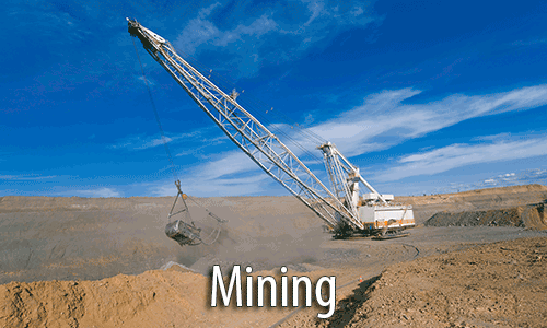 Mining alignment services
