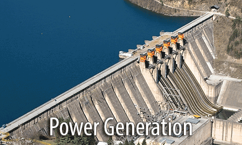 Power generation alignment services